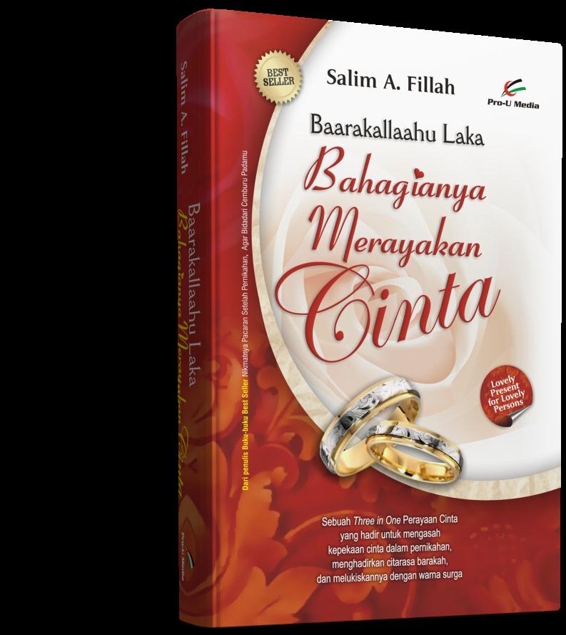Buku Bahagianya Merayakan Cinta