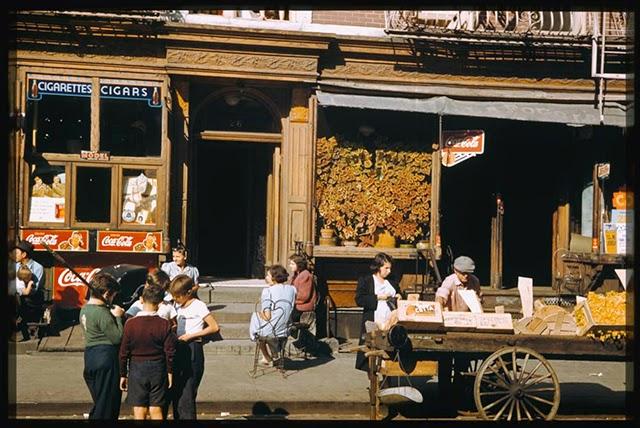 Food Near  Battery Pl New York Ny