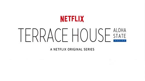 Netflix news cross the netflix stream podcast for Terrace netflix