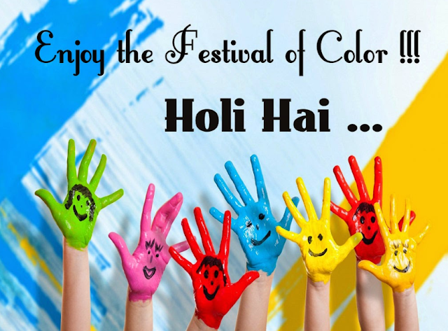 best images of holi