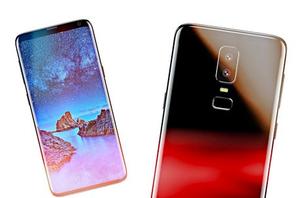 cloned Samsung Galaxy S9