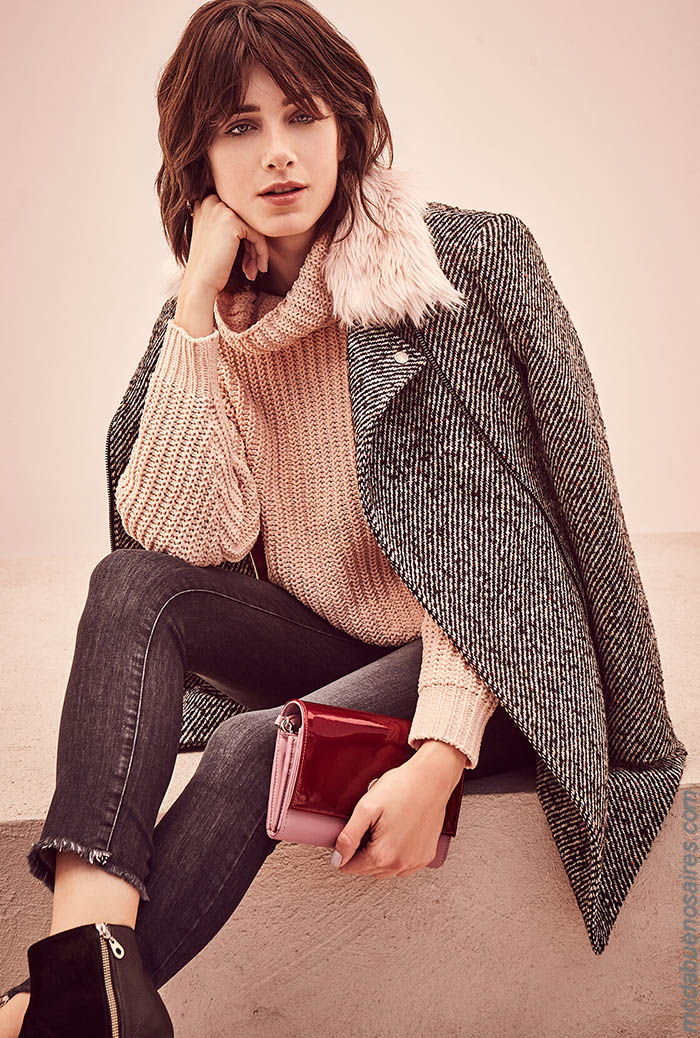 Sweaters otoño invierno 2019.