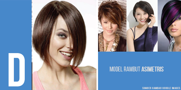 Model Rambut, Gaya Rambut, Model Rambut Wanita, Gaya Rambut Pendek Wanita, Model Rambut Wanita Wajah Lonjong, Gaya Rambut Pendek Wanita Wajah Lonjong