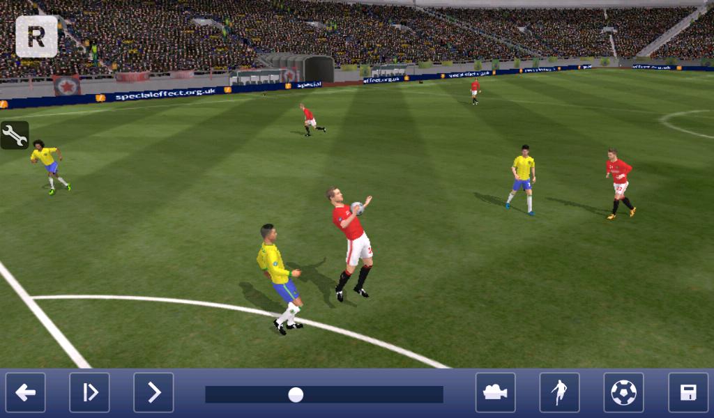 dream league soccer 2018 mod apk android oyun