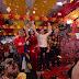Frente popular anuncia chapa majoritária, com Paulo Câmara e Luciana Santos