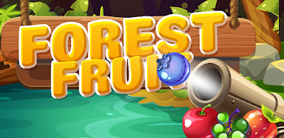 Forest Fruit Shooter