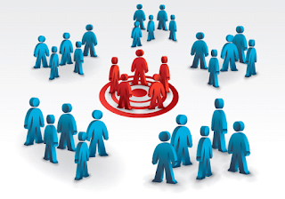 nhắm mục tiêu khách hàng khi chạy quảng cáo trên Facebook