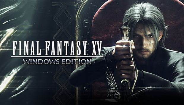 FINAL FANTASY XV WINDOWS EDITION Free Download (CODEX)