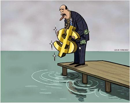 Bërja e miliardave me biznesin tuaj mund t'ju shkaktojë depresion të rëndë