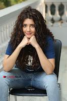 Actress Rithika Sing Latest Pos in Denim Jeans at Guru Movie Interview  0216.JPG