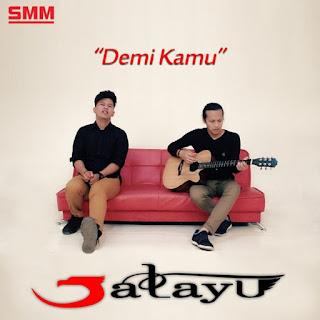 Jatayu - Demi Kamu on iTunes