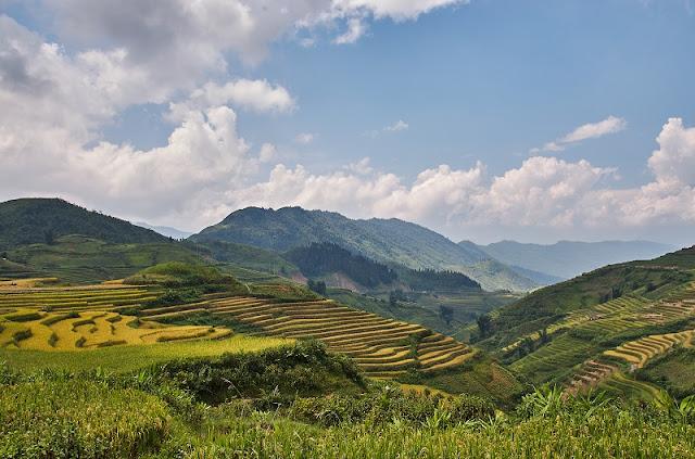 Highlights Northwest & Northeast Vietnam 1