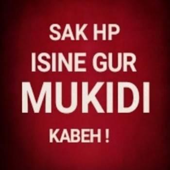 DP Mukidi
