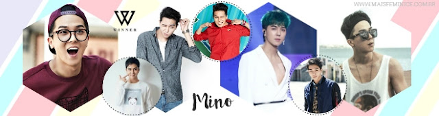Winner ( 위너 ) - Mino