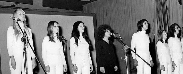 Folkstudio 1972