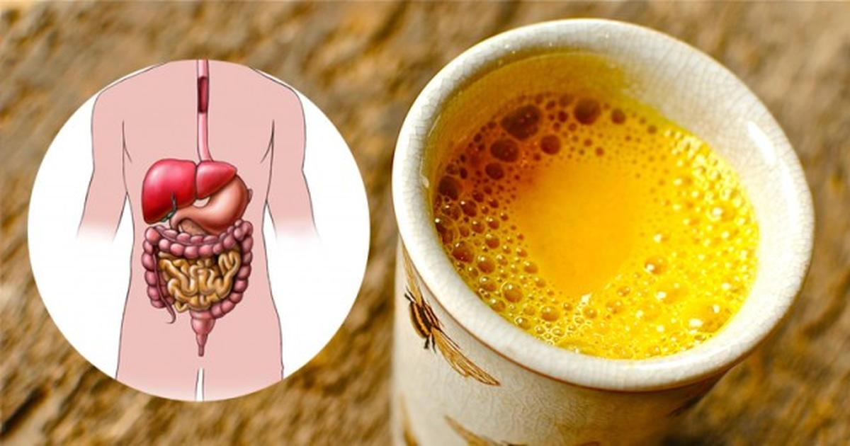 పసుపు కలిపిన పాలతో ఆరోగ్యం - Pasupu, Palu - Milk with Turmeric health benefits