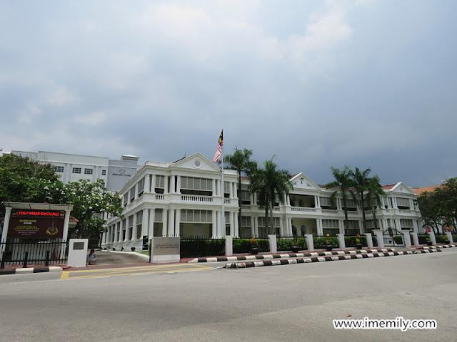 Sultan Abdul Aziz Gallery
