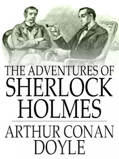 The Adventures of Sherlock Holmes : Arthur Conan Doyle Download Free Short Story Ebook
