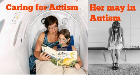 Do not Avoid Autism Because Autism Main Treatment is You