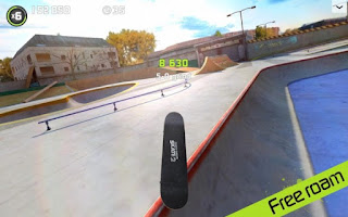 Download Touchgrind Skate 2 Mod Apk Full All Parks And Maps For Android