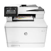 HP Color LaserJet Pro M477 Driver Windows 7/8.1/10, Mac, Linux
