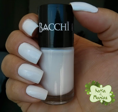 Bacchi, DRK Nails,