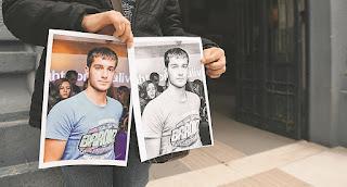 Δίκη Γιακουμάκη: Βίαιη προσαγωγή δύο μαρτύρων στο δικαστήριο