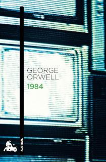 reseña 1984 palabras en cadena