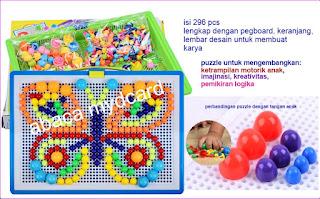 mainan puzzle