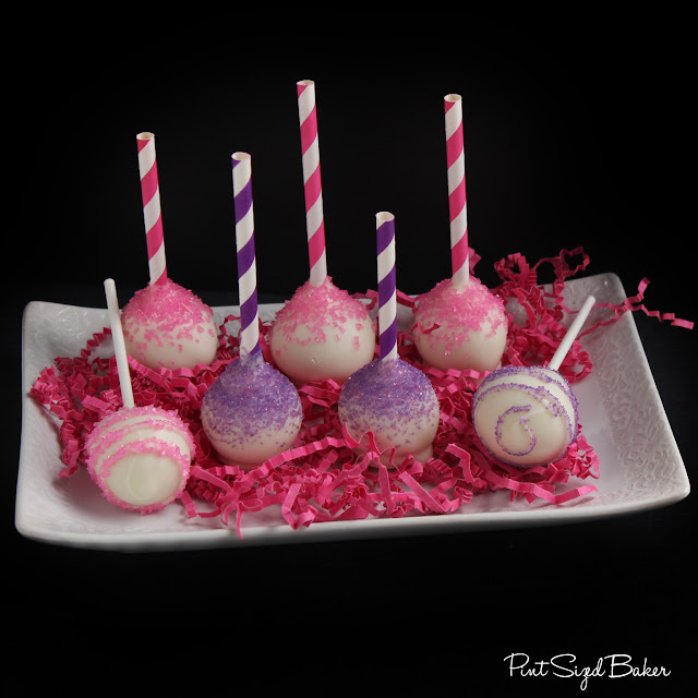 How To Dry Cake Pops Without Styrofoam