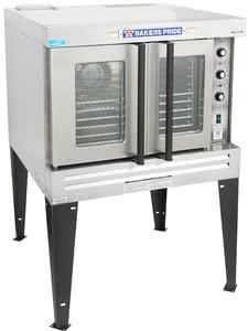 Lò nướng công nghiệp ưu tiên khi sử dụng