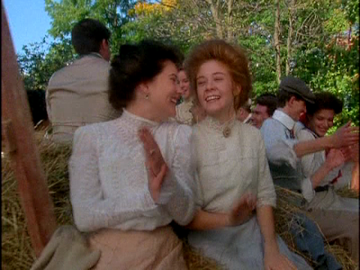 anne shirley and diana barry relationship
