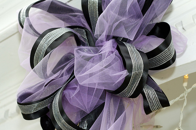 How To Make Y Wedding Bows Easy Directions Success