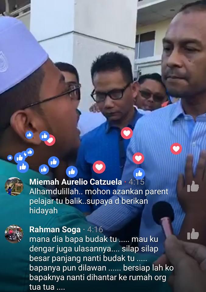 15. Ustaz Adib juga meminta doa yang baik-baik dari semua pihak agar kesnya  dapat diselesaikan dengan seadilnya. Sumber  sozpress.com b44feedbe1