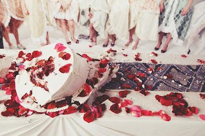 buffet nozze