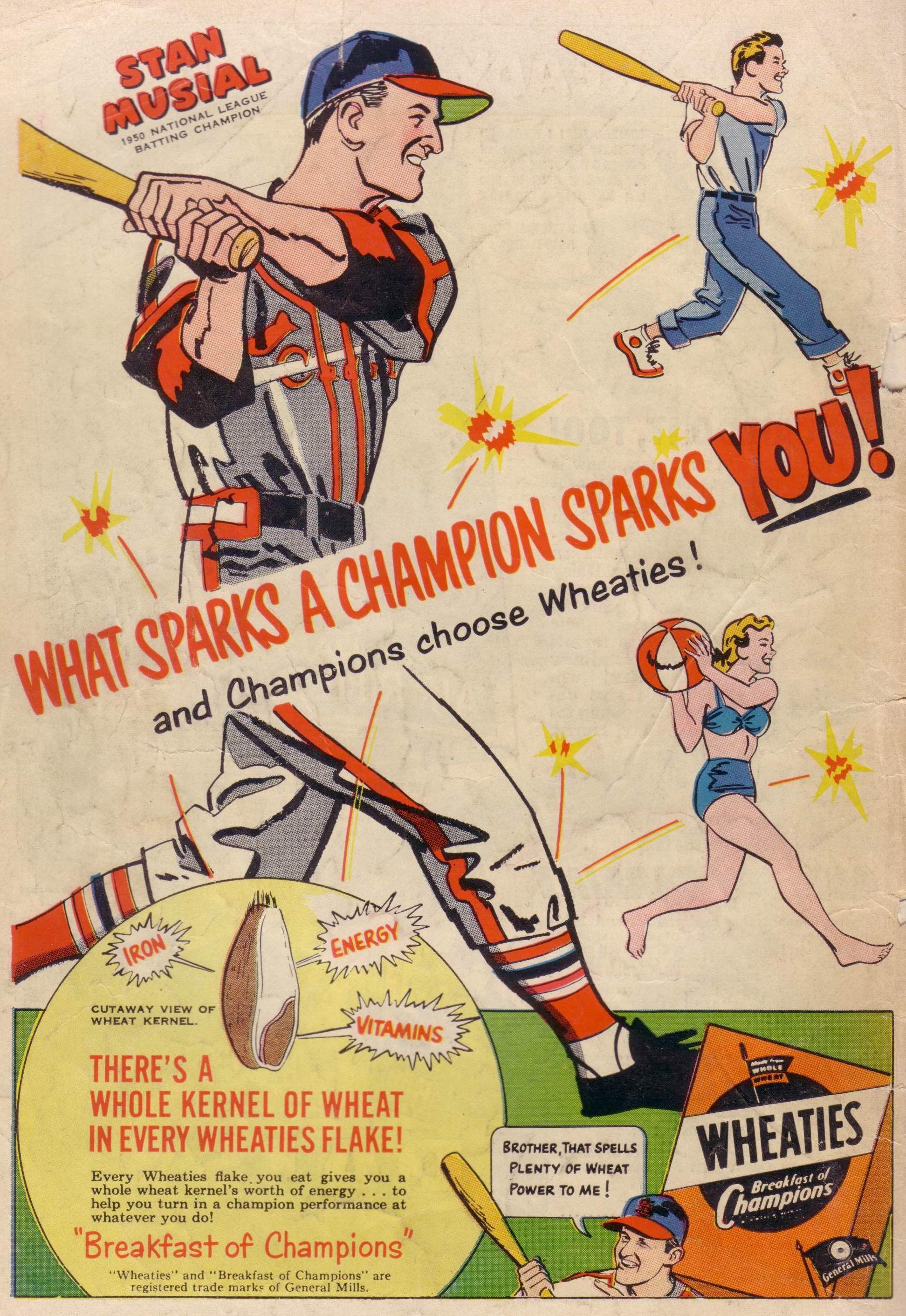 Read online Detective Comics (1937) comic -  Issue #177 - 44