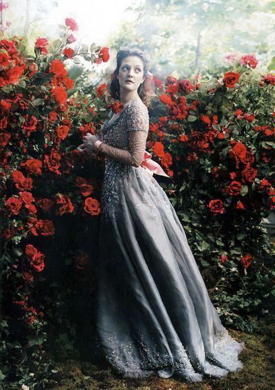 Moda A bela e a Fera, 2005