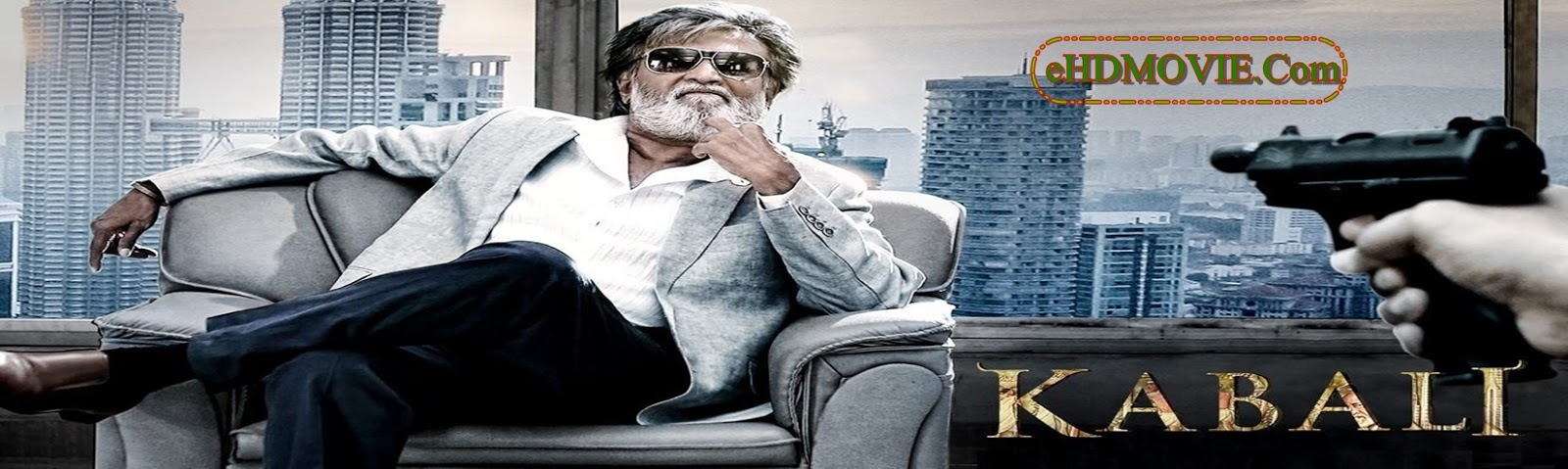Kabali 2016 Full Movie Hindi 720p - HEVC - 480p ORG BRRip 400MB - 600MB - 1.4GB ESubs Free Download