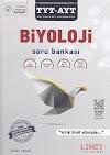 Limit TYT AYT Biyoloji Soru Bankası PDF