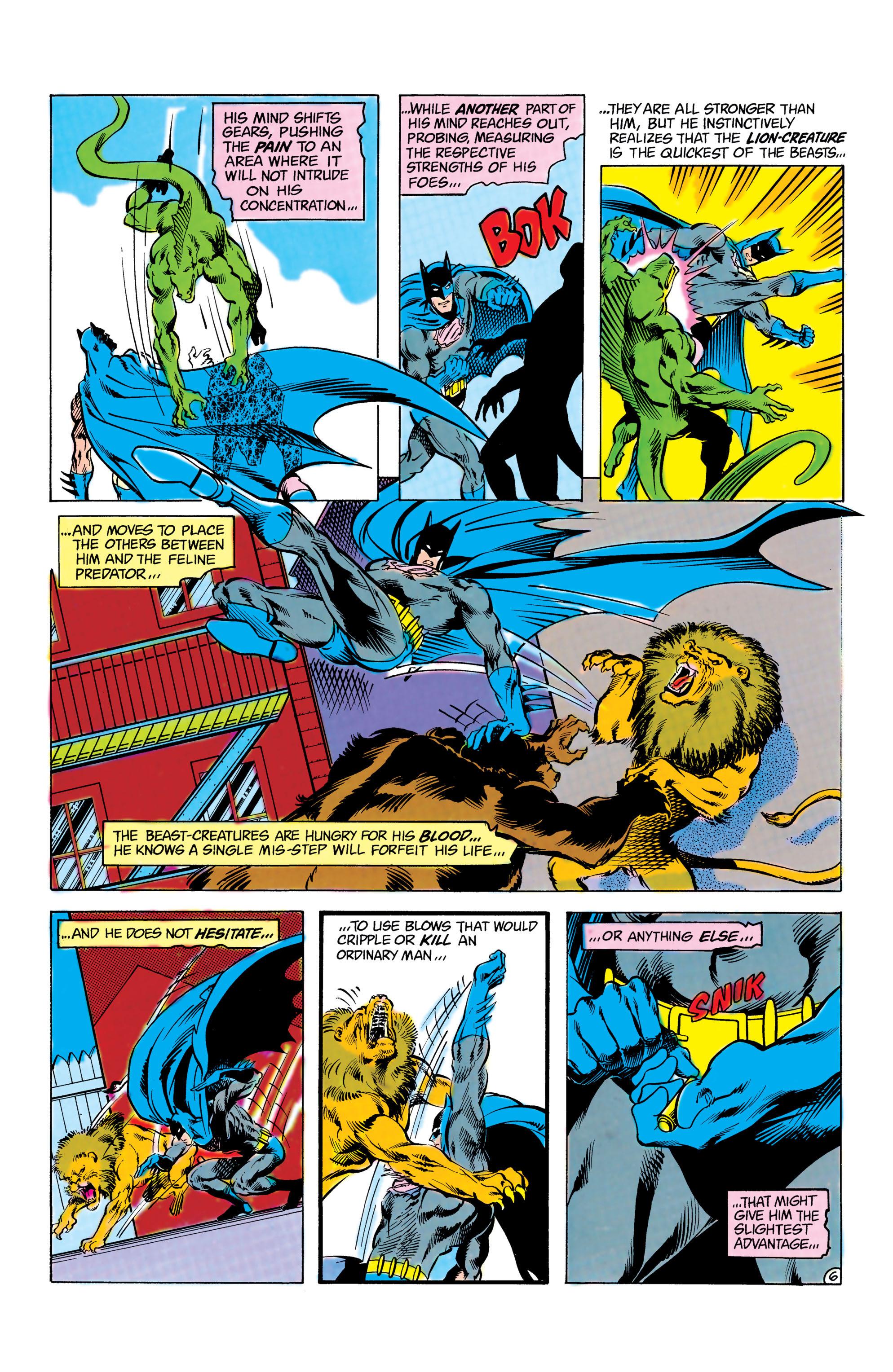Read online World's Finest Comics comic -  Issue #285 - 7