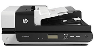Download Scanner Driver HP Scanjet 7500