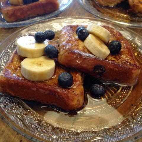 Panela & Co - French Toast