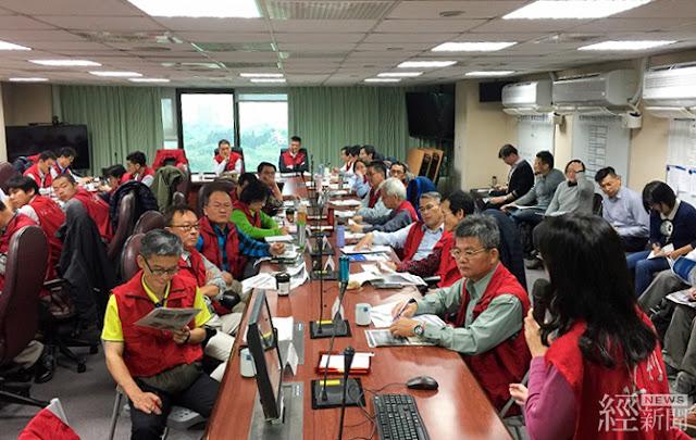 水利署已於3月6日召開旱災緊急應變小組第2次工作會議