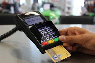 swipe machine se payment kare