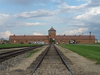 Auschwitz Memorial Museum
