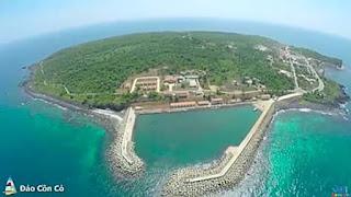 Huyện đảo Cồn Cỏ