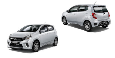 axia, perodua, perodua axia, kereta malaysia, kereta, jenis kereta, axia, axia steering lock, steering lock,