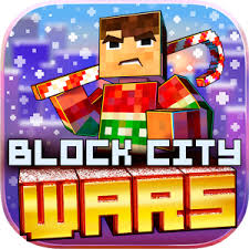 Block City Wars 5.0 FULL APK