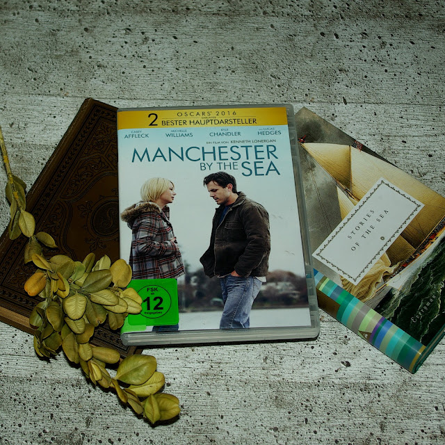[Film Friday] Manchester By The Sea