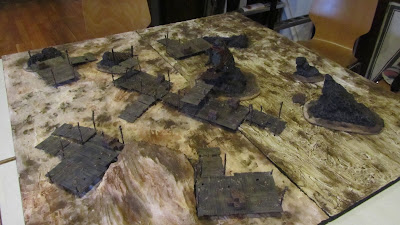 Goblintown Board